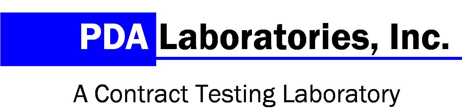 pda laboratories